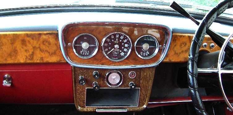 Hillman Car Club Of South Australia Brian Vogt 1962
