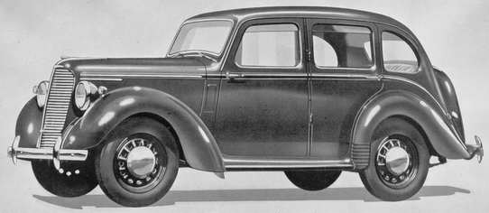 Hillman Car Club Of South Australia 1946 Hillman Minx